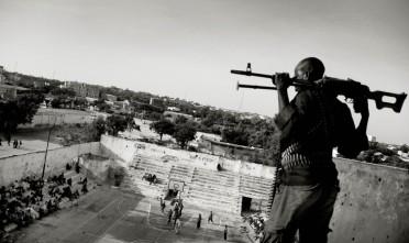 Jan Grarup - Mogadiscio - Sports features stories