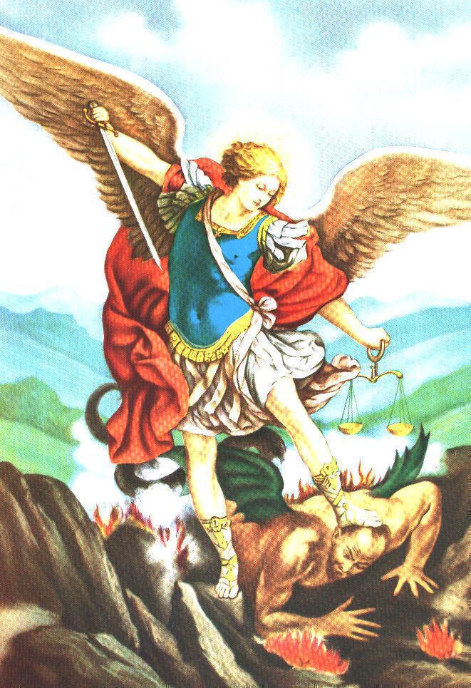 ARCHIVIO. L'arcangelo Michele dietro il sequestro di