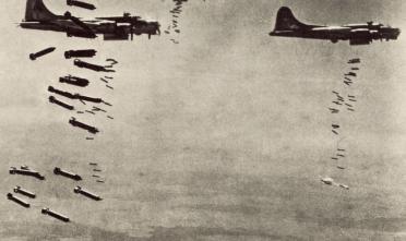 Bombardamenti cagliari
