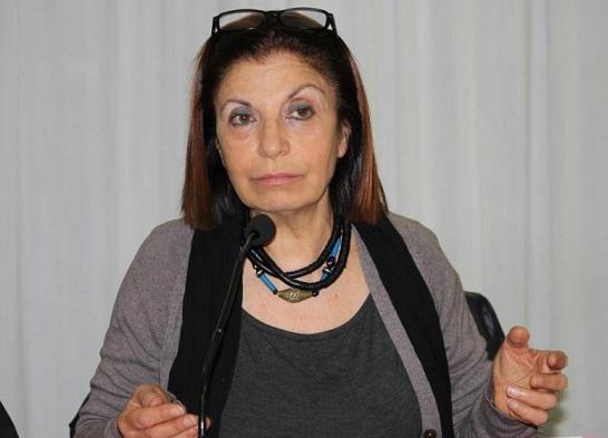 L'altolà di Claudia Zuncheddu: «A Bosa voglio ...