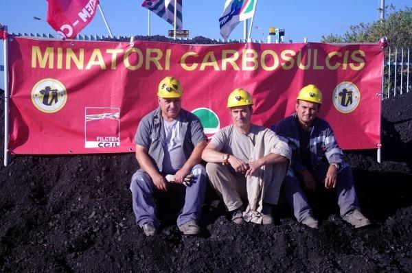 Sulcis, finisce l'era del carbone. In arrivo l'ok (ei soldi) del Consiglio ... - SardiniaPost