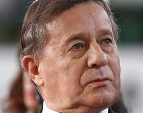 Flavio Carboni, considerato il capo della Loggia P3