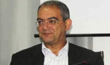 L'assessore regionale all'Urbanistica Cristiano Erriu
