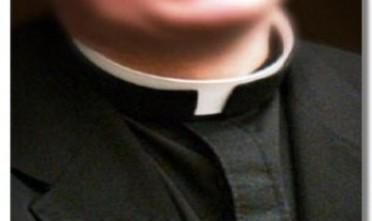Gonnosfanadiga, prete derubato in chiesa mentre celebra messa