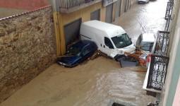 alluvione uras