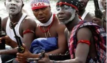 guerriglia africa