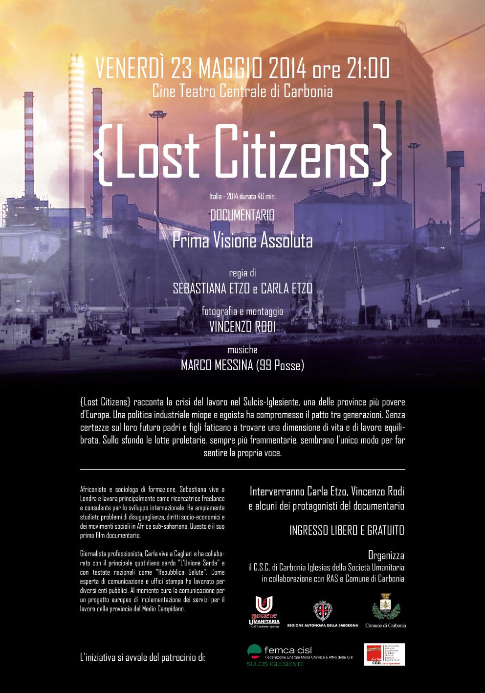 Lost Citizens (web)