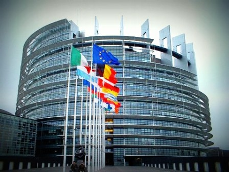 Alluvione s del parlamento europeo ai fondi per la for Parlamento ieri