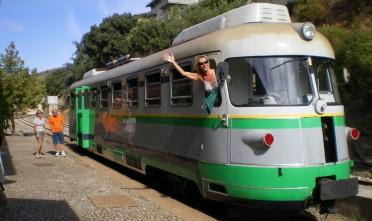 trenino-verde