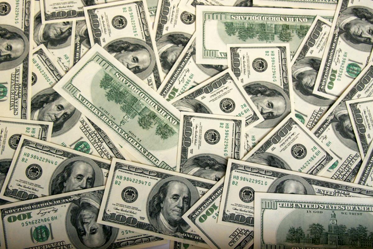 Dollari falsi: dalla Gallura agli Usa. La ...