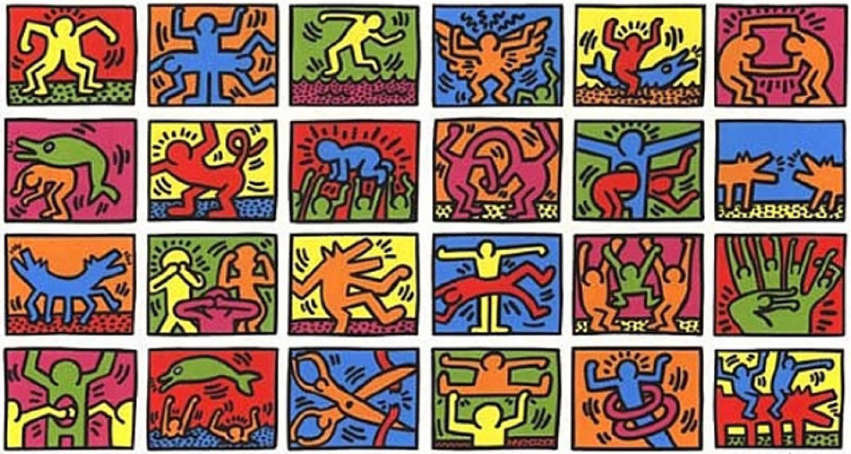 Porto Cervo Con Keith Haring Amp Basquiat E Tempo Di Quot