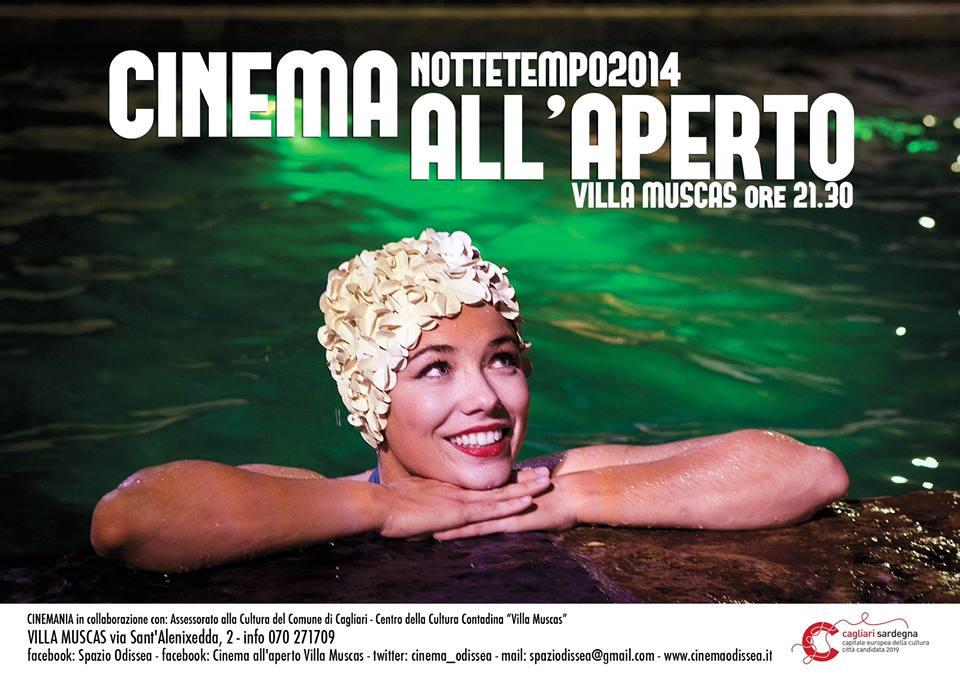 Cinema Villa Muscas