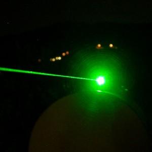 Quartu, elicottero della Finanza abbagliato in volo da un laser verde. È mistero
