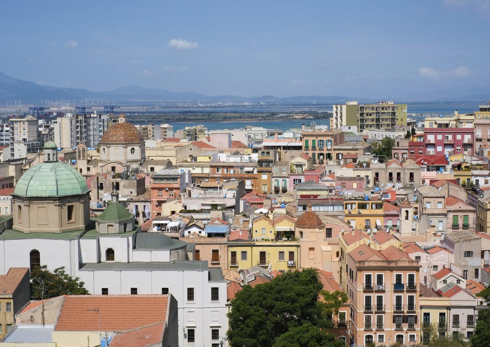 QuartierInGara, sfida tra rioni di Cagliari e hinterland ...
