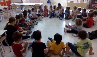 A cagliari una ragazza down tra le maestre per l 39 infanzia for Siti maestre scuola infanzia