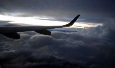 aerei maltempo