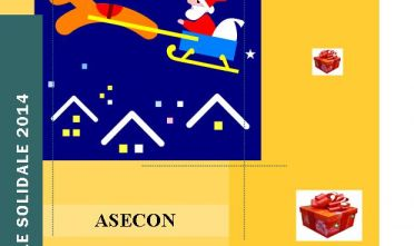 Asecon-Natale solidale 2014