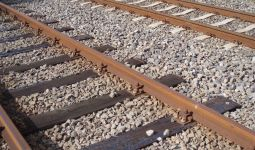 Traversine ferroviarie