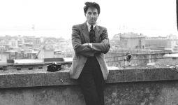G. C. Deidda fotografato da Marco Desogus