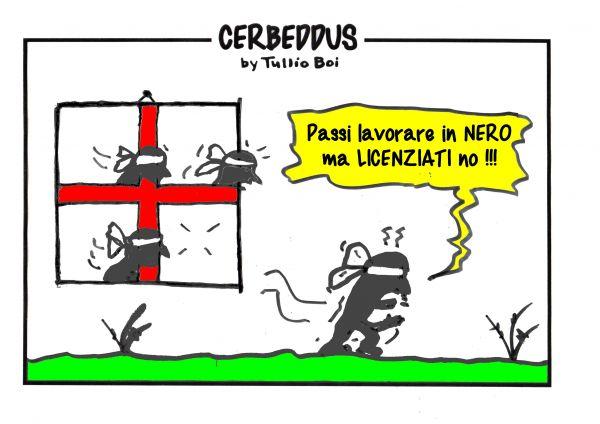 La vignetta di Tullio Boi