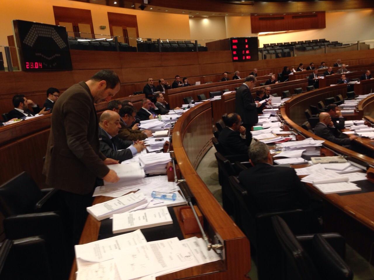 Piano casa approvato l 39 articolo con le sanzioni per gli - Piano casa sardegna ...
