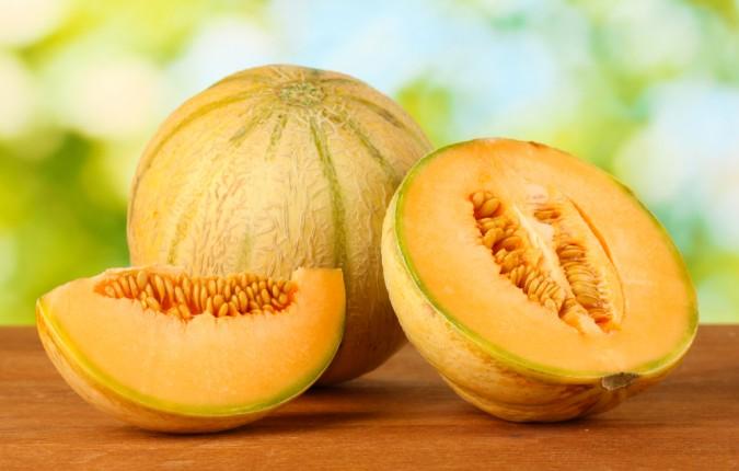 I sardi i primi a coltivare il melone nel mediterraneo for Coltivare meloni