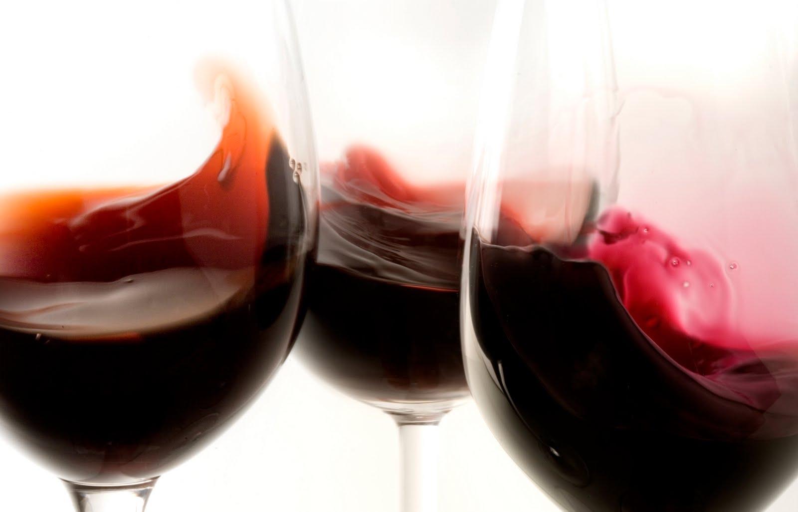 Vino Rosso Agli Americani Piace Sardo Wine Spectator