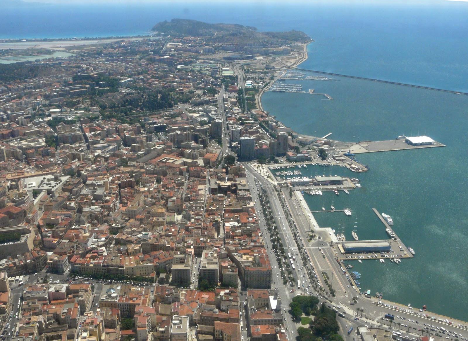 Autorità portuale di Cagliari, la scelta del presidente è ...