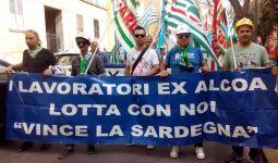Cagliari_Manifestazione contro la Buona scuolaFoto Francesca Mulas