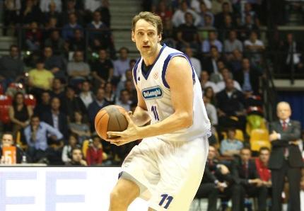 Denis Marconato Dinamo Sassari roster completato arriva Denis Marconato