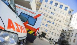 SASSARI - ospedaleFoto Roberto Pili
