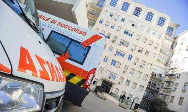 SASSARI - ospedale   Foto Roberto Pili