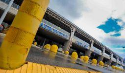 Aeroporto Elmas - Cagliari  Foto Roberto Pili