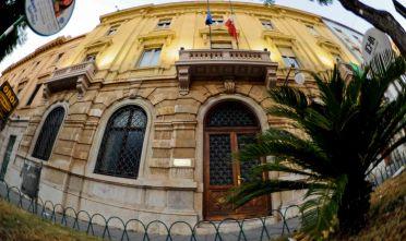 Cagliari - Camera di commercio -  Foto Roberto Pili