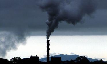 Smog-ciminiera
