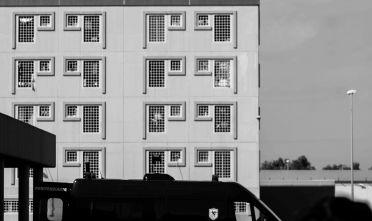 Carcere Uta - Foto Roberto Pili