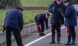 Carabinieri rilievi stradali incidente_Roberto Pili