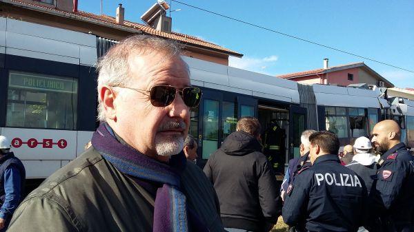 Mariano Delogu vigili