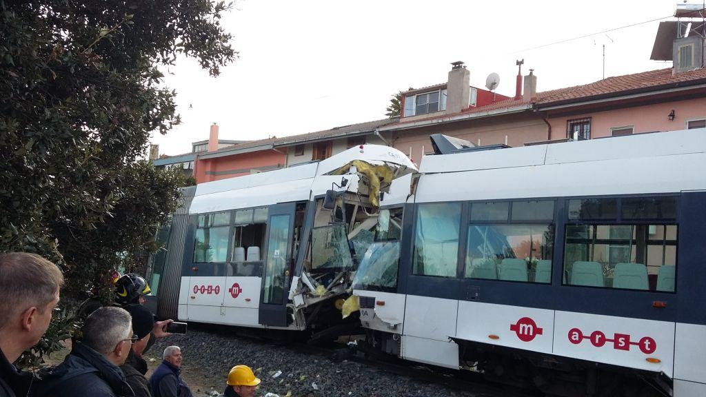Metro Cagliari
