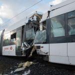19 gennaio 2016.  Due treni della metropolitana di superficie di Cagliari, in via Vesalio, vicino al centro commerciale Auchan di Pirri, si scontrano intorno alle 8 di mattina: ci sono 85 feriti. La Procura di Cagliari ha aperto un'inchiesta per disastro ferroviario.