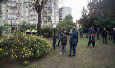giardino fonsarda