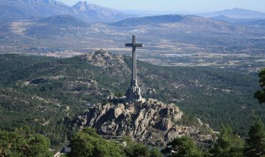 La valle dei caduti_Spagna