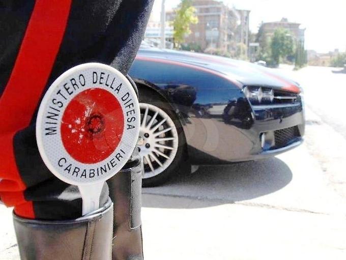 Concorso Carabinieri: 1096 Allievi, VFP1 e VFP4