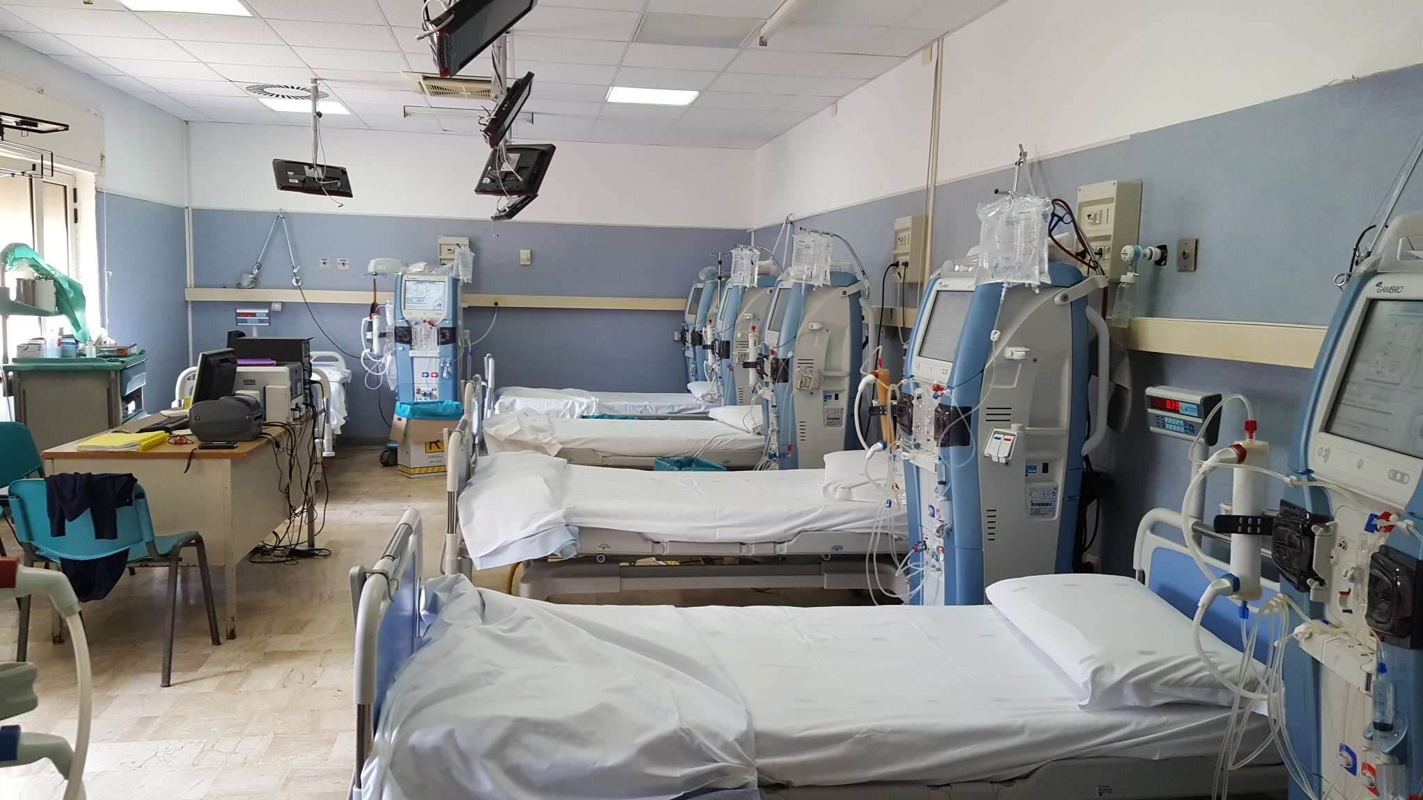 Catania, dirottavano pazienti su cliniche private: cinque arresti$
