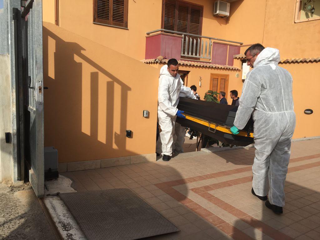 Duplice omicidio a settimo san pietro uccisi marito e for Due esse arredamenti settimo san pietro