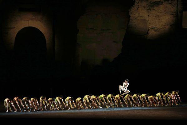 Tokyo Ballet al Teatro dell'Opera di Roma