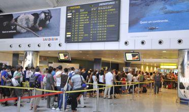 Aeroporto Cagliari