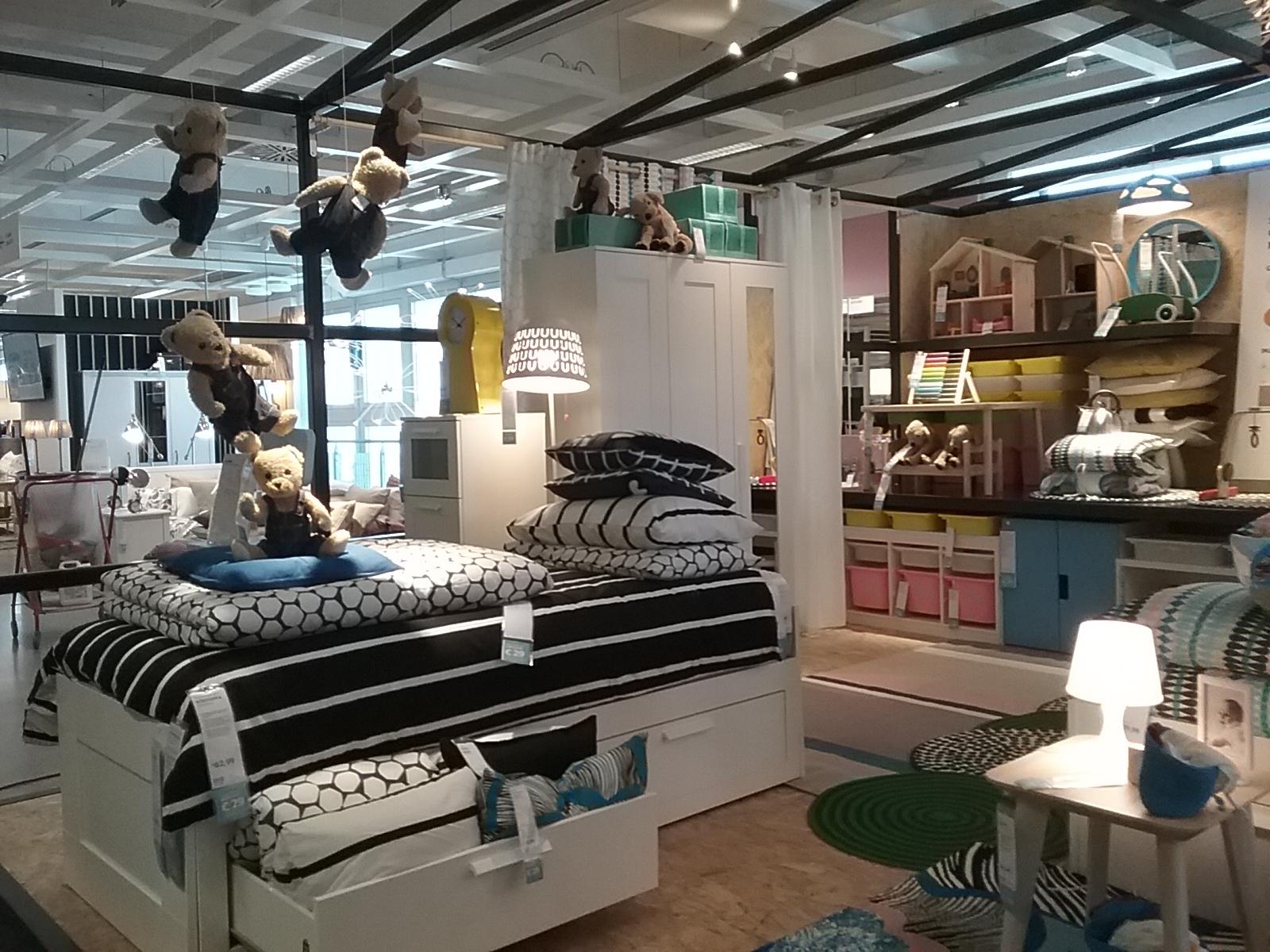 Ikea, il colosso dell\'arredamento sbarca a Cagliari: mercoledì l ...