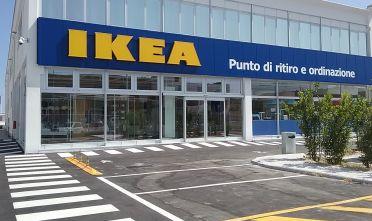 Ikea il colosso dell 39 arredamento sbarca a cagliari for Subito arredamento cagliari