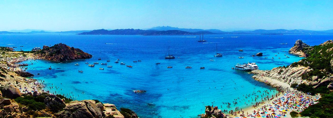Turismo prove di destagionalizzazione sardegna in for Villaggi vacanze barcellona